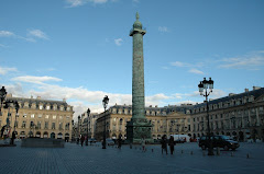 Visiter Place Vendôme
