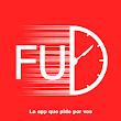 Fud - Pedir Comida icon