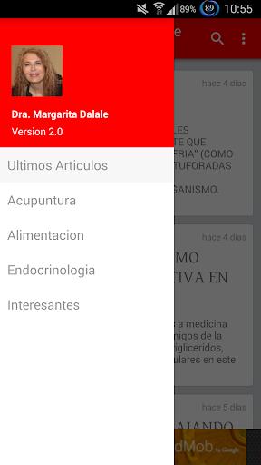 Margarita Dalale M.D.