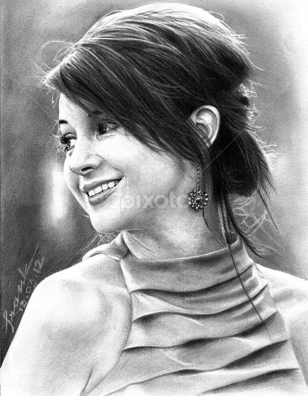 Shailene Woodley by Franky Go - Drawing All Drawing ( george clooney, shailene woodley, beautiful, daughter, hollywood, alexandra king, cute, pretty, oscar, csi: ny, the descendants, nominated, girl, woman, teenager, lady, actress )