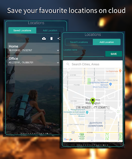 GPS Tools® screenshot 21