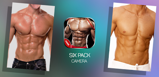 Six Pack Camera – Application sur Google Play   – abdo