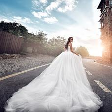 Wedding photographer Sergey Gokk (gokk). Photo of 03.04.2016