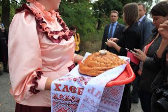 Photo: Ух и вкусный хлеб пекут казачки!