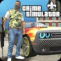 Crime Sim: Grand City icon