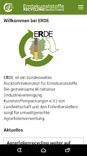 Erde-Recycling- screenshot thumbnail