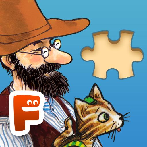 Pettson's Jigsaw Puzzle