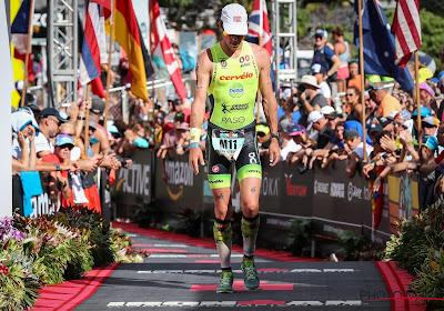 📷 Triatleet Frederik Van Lierde heeft zwaar ongeval op training, meerdere hechtingen in gezicht nodig