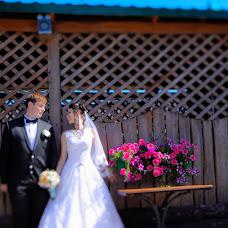 Fotógrafo de bodas Maksim Malyy (mmaximall). Foto del 13.10.2014