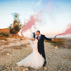 Wedding photographer Aleksey Soldatov (soldatoff). Photo of 03.10.2017