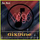 BEBE - 6ix9ine Ft. Anuel AA  musica y letra 2018 icon