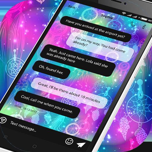 App Insights: SMS Message Dream Catcher for iMessenger