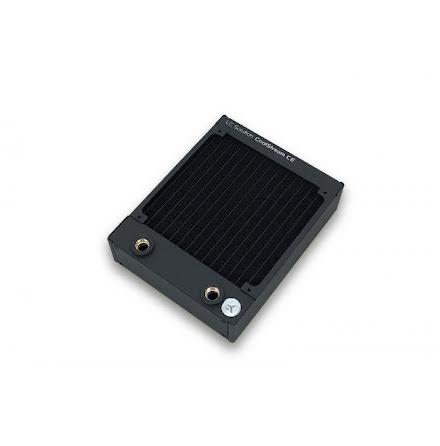 EK Coolstream radiator, CE 140, 1x140-45