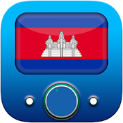 Free Radio Cambodia FM - Free Stations