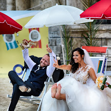 Wedding photographer Fabrizio Durinzi (fotostudioeidos). Photo of 22.09.2017