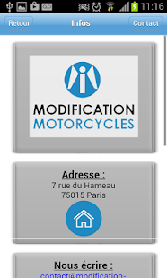 Modification Motorcycles- screenshot thumbnail