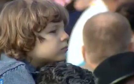 Huấn từ của Đức Thánh Cha tại Buổi họp mặt Maria với giới trẻ và các gia đình ở Iasi, Romania (Toàn văn)