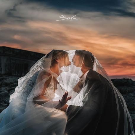 Fotografo di matrimoni Sebastiano Piccione (sebastianopicci). Foto del 21.11.2018