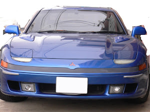 GTO Z16A ATのカスタム事例画像 黒丸拳さんの2020年08月05日01:16の投稿