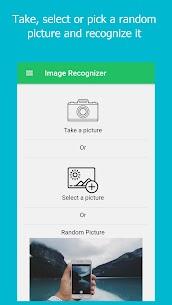 Image Recognizer 1