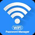 Wifi Password Show: Wifi Analyzer and Speed Test