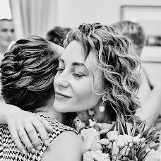Wedding photographer Aleksey Lugovcov (alexlugovtsov). Photo of 04.02.2019