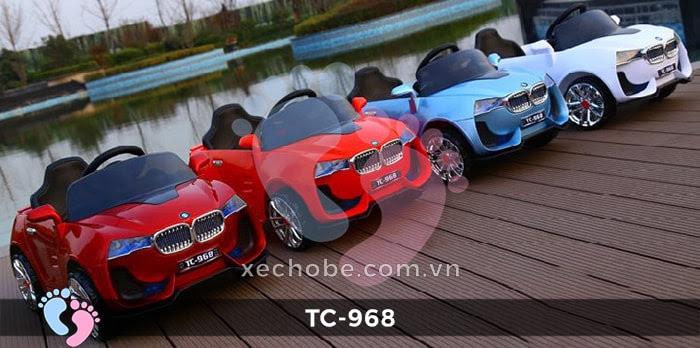 Xe ô tô điện cho bé TC-968 2