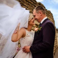 Wedding photographer Konstantin Tischenko (KonstantinMark). Photo of 19.07.2018
