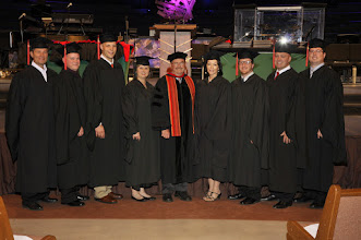 Photo: 2013 Phoenix Seminary Cross-Cultural Ministry Graduates
