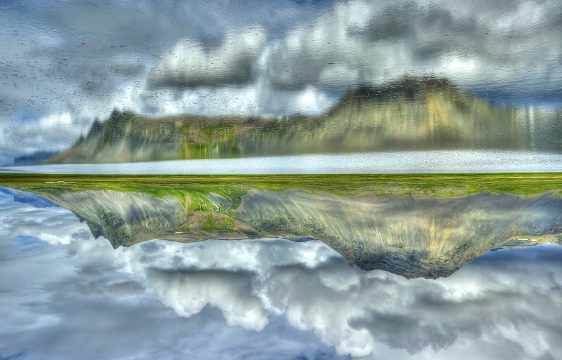 Panorama riflessivo di Roberto Simonazzi