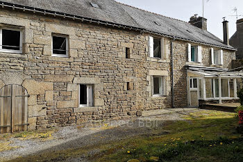 maison à Langonnet (56)