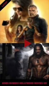 Hindi Dubbed Hollywood Movies HD 1.0 Mod + APK + Data UPDATED 2
