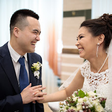 Wedding photographer Igor Dudinov (Dudinov). Photo of 25.03.2017