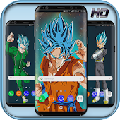 Tải Dragon Wallpaper DBS HD' APK