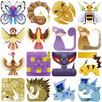 Onet Monster Animal Icon