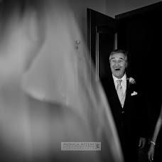 Wedding photographer Monica Atzeni (monicatzeni). Photo of 23.09.2015