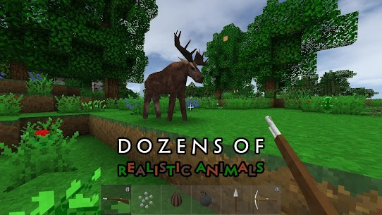 Survivalcraft 2 Day One App Download For Android and iPhone 4