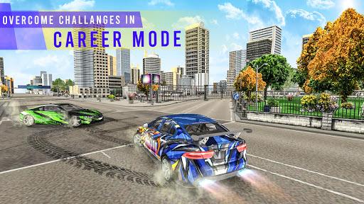 Code Triche Ultimate Car Drift Pro - Best Car Drifting Games APK MOD (Astuce) screenshots 4
