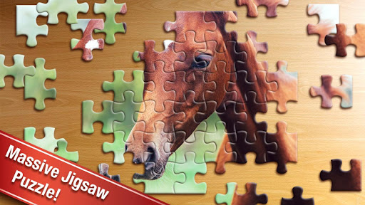 Jigsaw Puzzle 3.81.001 screenshots 3