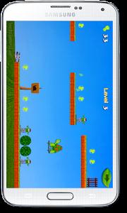 Crazy Turtle Skateboarding screenshot 6