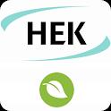 Die Hausmittel-App der HEK