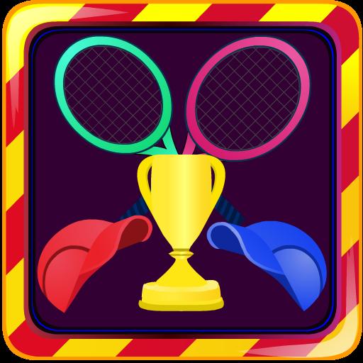 Ajaz Tennis Escape
