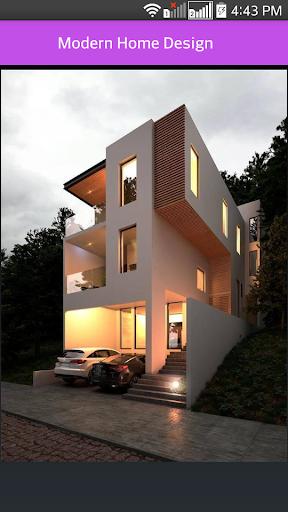 Modern Home Design 3 screenshots 2