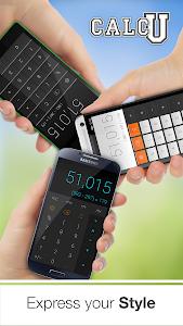 CALCU™ Stylish Calculator Free v2.6.5