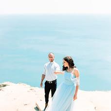 Свадебный фотограф Саша Джеймесон (Jameson). Фотография от 22.06.2018