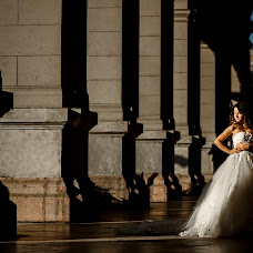 Wedding photographer Norbert Gubincsik (NorbertGubincsi). Photo of 06.11.2017