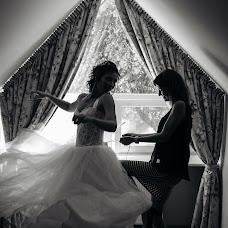 Wedding photographer Grigoriy Zelenyy (GregoryZ). Photo of 03.08.2017