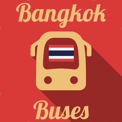 バンコクのバス 交通運輸 App LOGO-硬是要APP