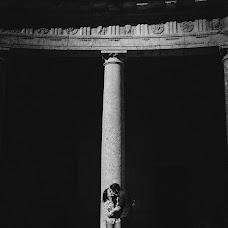 Wedding photographer Alberto Y maru (albertoymaru). Photo of 04.04.2017