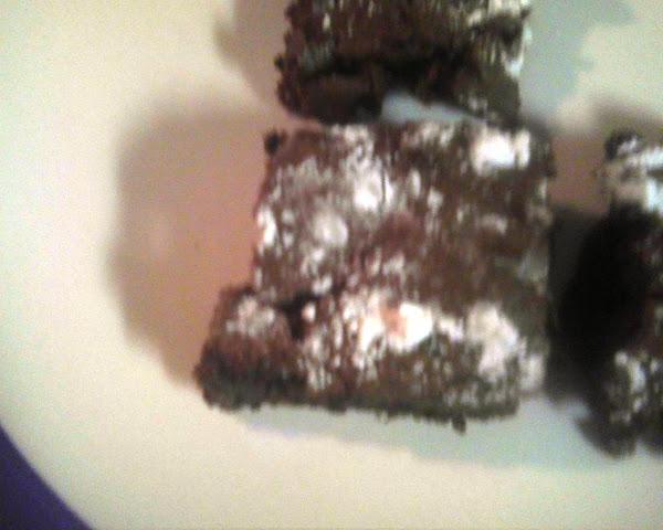 Chewey Brownies Recipe